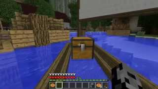 minecraft storage boats mod - Free video search site
