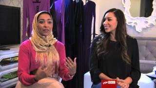 Afaq:Islamic Fashion In LA EP81-آفاق: الازياء الاسلامية في لوس أنجليس