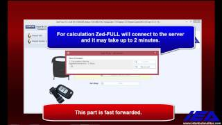 FIAT NEW DOBLO Production of precoded remote key with Zed-FULL Pc Software