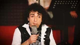Gianluca Sciortino ospite al 21° Festival voci d'Oro il 6 luglio.
