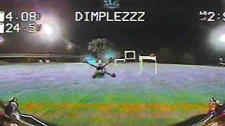 Back to FPV Racing with Dallas Drone Racing - Night Race!