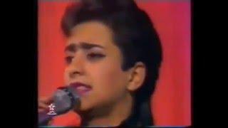 اغاني حصرية أول ظهور للمغنية زينة الداودية في التلفزة المغربية اواخر التسعينات - أغنية: لا تلومنيش تحميل MP3