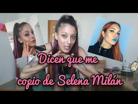 Egirls y Selena Milán   @elmundodemskristy420
