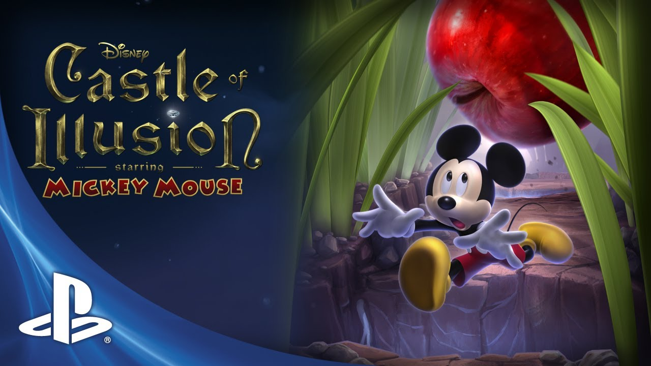 Castle of Illusion: Reimagining a Classic – Part 2