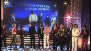 Jsou hvězdy, které nehasnou - We Are the World (2003)