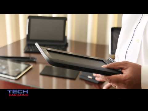 HP ElitePad 900 Preview (HD)