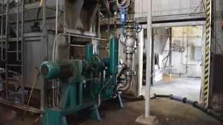 Orange County Sludge Transfer Pumps