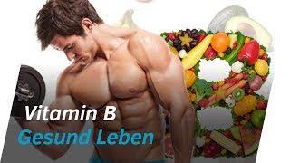VITAMIN B-KOMPLEX- Gesunde Ernährung für Erfolg im Training | Andiletics