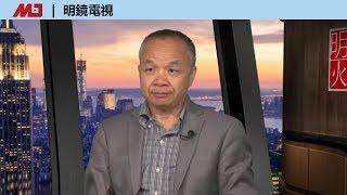 陈小平:习近平受三个人怂恿修宪,终身制还是终生制?