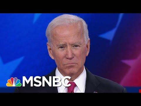 Vice President Joe Biden: I Would Punish Saudi Leaders For Jamal Khashoggi's Death | MSNBC