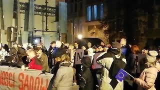 Frasyniuk masakruje Kaczyńskiego i PiS!