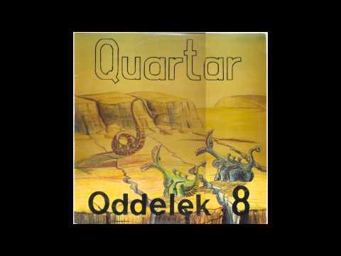 Oddelek 8 - 01 Quartar online metal music video by ODDELEK 8