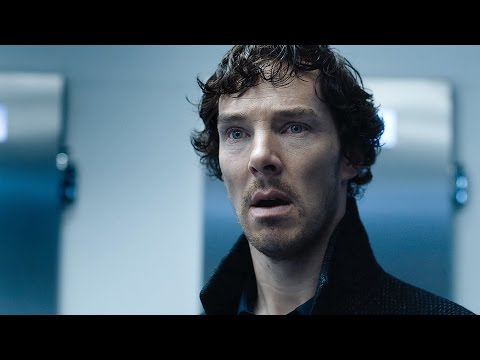 Everything Is Going Very, Very Poorly For Sherlock In Season 4