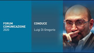 Youtube: Digital Talk | Crisis Management | Forum Comunicazione 2020