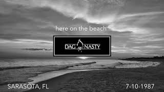 Here On The Beach / DAG NASTY / 7-10-1987  (Audio Only)