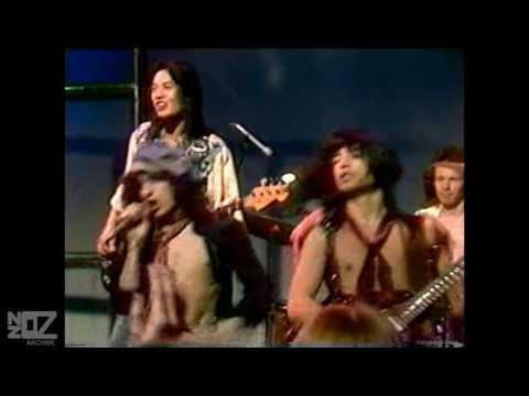 Hush - Glad All Over (1975)