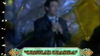 "Muxammadzoxid Otabek ""Orzular orasida""  Мухаммадзохид Отабек ""Орзулар орасида"""