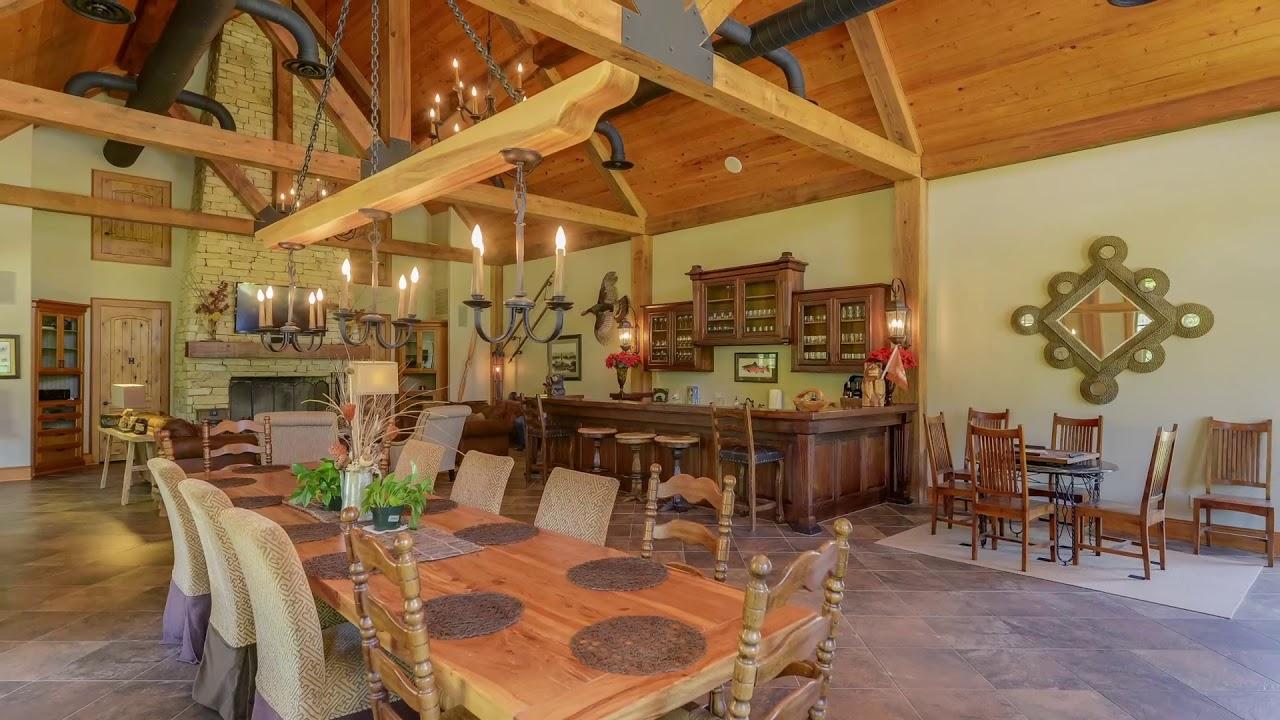 Bear Man Bluff Ranch