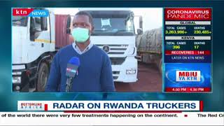 Radar on Rwandan truck drivers | BOTTOMLINE AFRICA