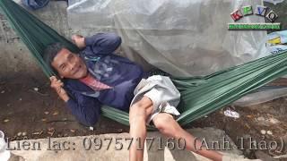 Người đàn ông tật nguyền ăn ngủ trên xe lăn kết thúc cuộc đời sương gió