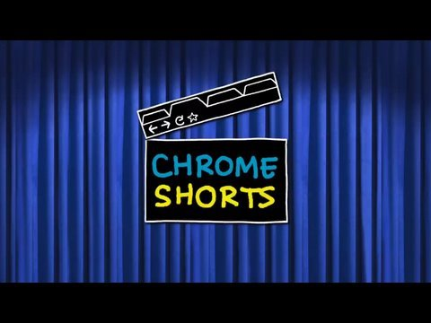 11 cortometraggi su Google Chrome