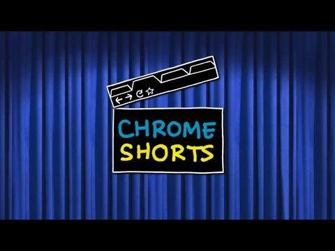 11 cortometraggi su Google Chrome