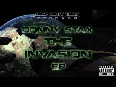 Donny Stax - Invasion (Official Music Video)