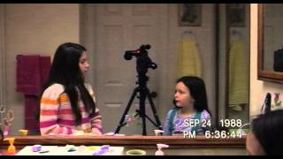 Paranormal Activity 3 (Extended) - Trailer