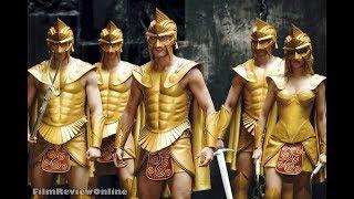 Война богов: Бессмертные (2011) HD смотреть онлайн