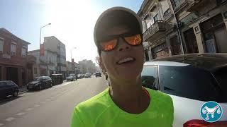 Conheça o percurso da Maratona do Porto