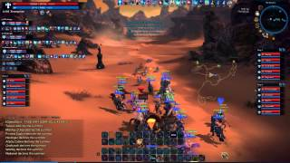 RM Alliance Skirmish