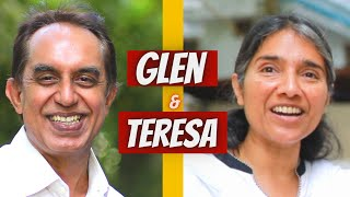 Divine Retreat Center  || Catholic Couples Retreat || Catholic Singing Couple || Glen And Teresa