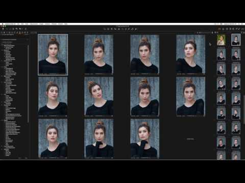 Capture One 10 Tutorials   Getting Started with Capture One Pro 10 ...