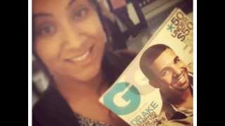 Fans Show Off Drake's 2013 GQ Cover