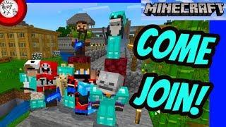 Wither?? NeuCraft Minecraft Realm! #RoadTo1k - Thủ thuật máy tính