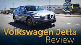 Volkswagen Jetta (A7) 2018 - dabar