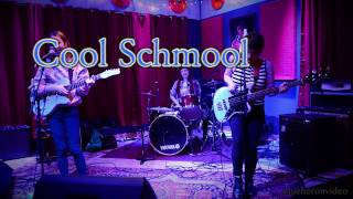 """Cool Schmool  """" Never Gonna Die"""" -Live- At The Fixin' To   3, 25, 2017"""