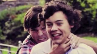 Larry Stylinson   1D Moments