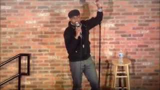 The Quality Comedy Series - Season 4 Finale (Oct 29, 2014)