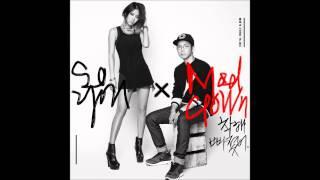 Soyou (소유) & Mad Clown (매드클라운) - Stupid In Love (착해 빠졌어) [Instrumental]