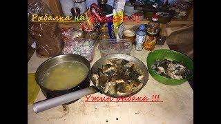 Рыбалка сибирь 38 2019 года