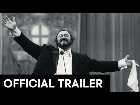 PAVAROTTI The movie - He was the greatest