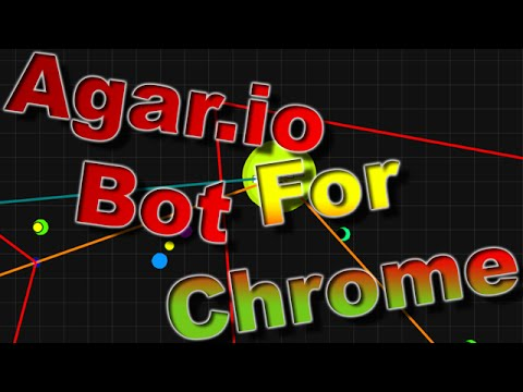 How To Get Bots Agario