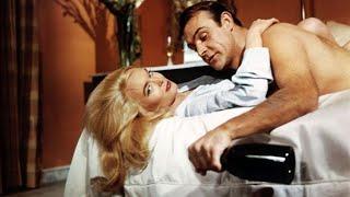 Every Time James Bond Charmingly Seduced A Woman
