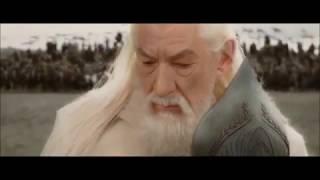 Вырезанные сцены «Властелин колец: Возвращение короля».