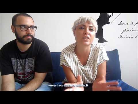 immagine di anteprima del video: Video intervista presentazione Carnevale Estivo 2018 Laurenzana...