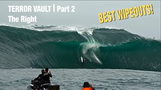 TERROR VAULT Part 2 | Mad Moments & Ultimate Wipeouts