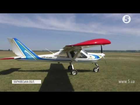 Практика курсантів льотного факультету Харківського університету повітряних сил