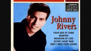 Johnny Rivers - YOU CAN HAVE HER