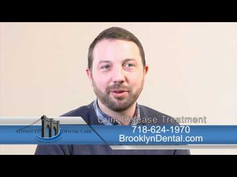 Christ M. Invisalign Patient - Brooklyn Dentist Testimonial - Advanced Dental Care